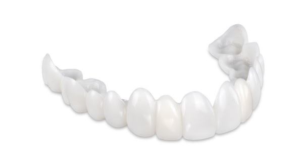 POM Temporary Dentures – Dental Alvarez